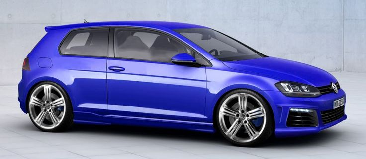 2016 Volkswagen Golf R Manual Are you in love with GTI but you
