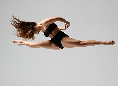 Megan Adelsberger | Odyssey Dance Theatre