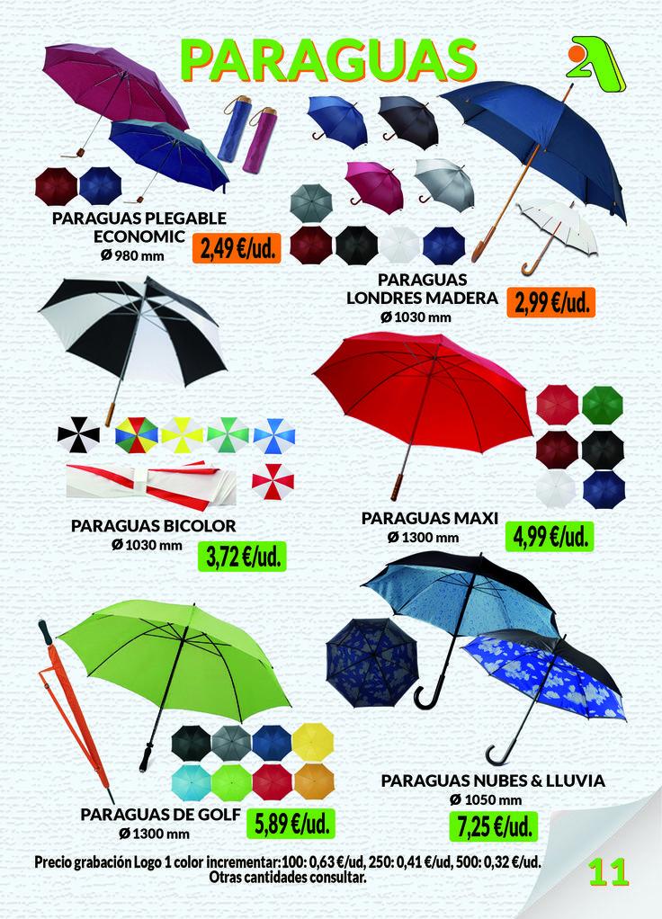 Página 11 - Paraguas