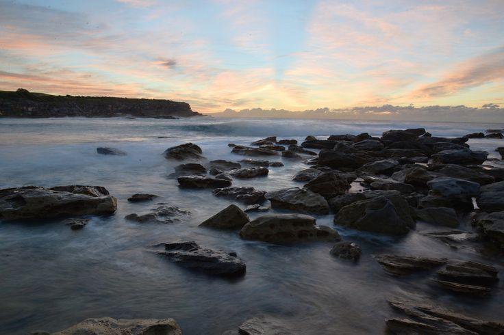 Little Bay sunrise by Patty Jansen on 500px