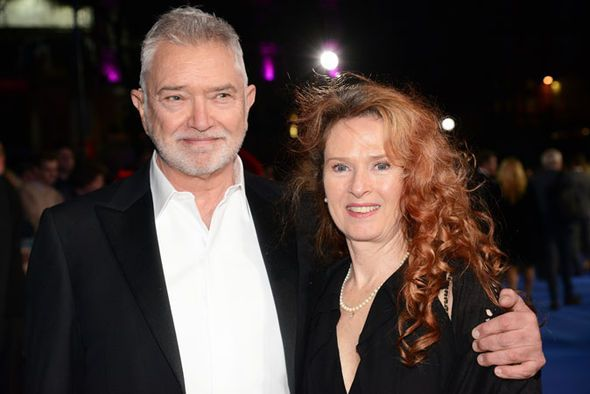 Martin Shaw: I'm very good at pottery, woodwork and sculpture
