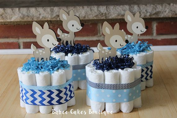 Hey, I found this really awesome Etsy listing at https://www.etsy.com/listing/245927337/set-of-4-woodland-deer-boys-mini-diaper