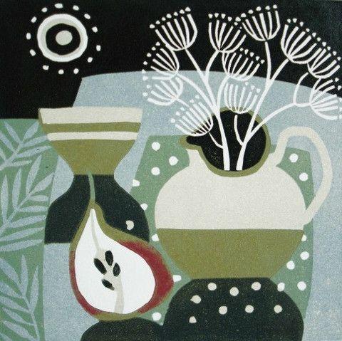 Pear......Jane Walker