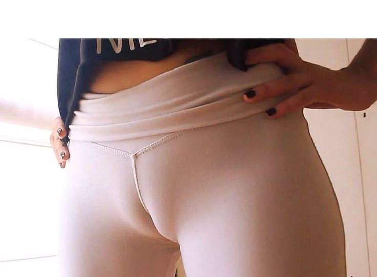 dry hump yoga pants