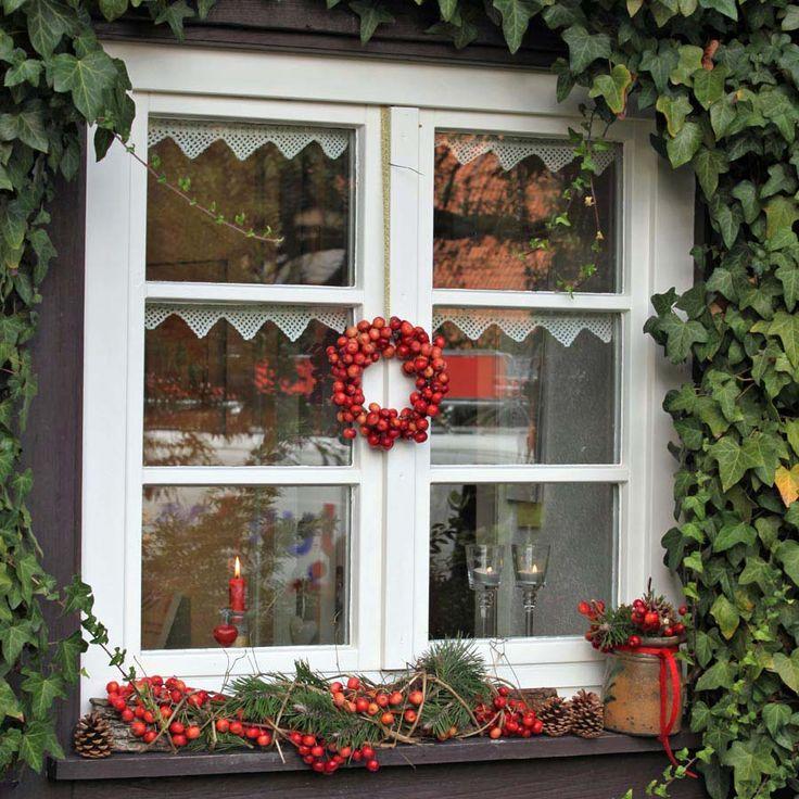 35 best kransen images on Pinterest Holiday burlap wreath, Xmas - franzosisches landhaus arizona