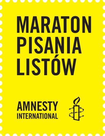 Czy wiesz, że właśnie dziś, 10 grudnia, obchodzimy Międzynarodowy Dzień Praw Człowieka? Dołącz do tysięcy ludzi na całym świecie i wesprzyj walkę w tej sprawie! Jak pomóc? To takie proste - wystarczy napisać list:) W tym roku pomagamy 10 bohaterom i bohaterkom z różnych stron świata. Poznaj ich historie, napisz list lub podpisz apel online! #rusztylek #pomagaj #amnestyinternational #prawaczłowieka #własniedziś