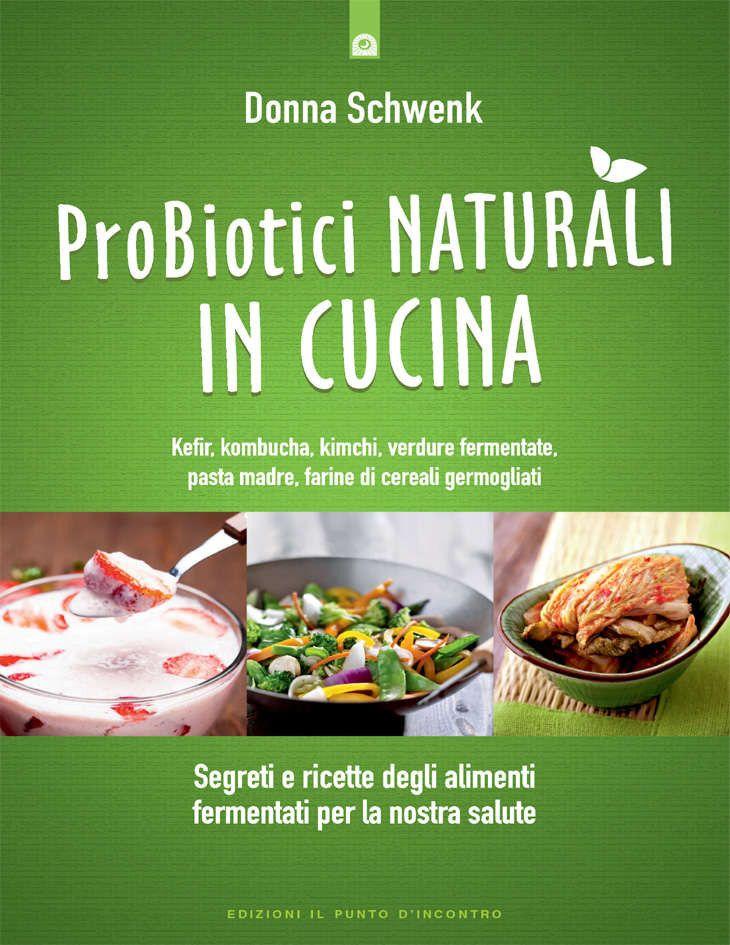 Utili alla digestione, indispensabili per la salute dell'intestino e ottimi per rafforzare le difese immunitarie, i fermenti contenuti negli alimenti probiotici fanno bene a tutto il corpo. Sono ricchi di enzimi, aiutano ad assorbire le sostanze nutritive, stimolano la produzione di anticorpi e sono indispensabili per la salute della flora batterica. Kefir, kombucha, kimchi, pane con pasta madre, verdure lattofermentate, farine di cereali germogliati sono alternative deliziose, sane e…