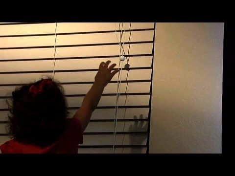 Go Cordless on Your Window Coverings