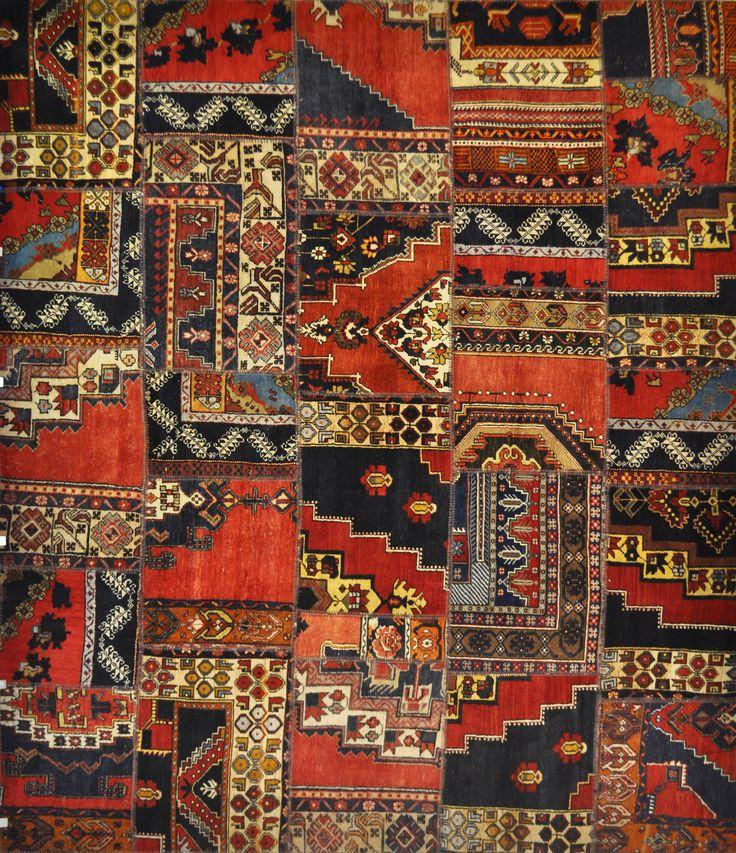 Anatolian Carpet - Bazhars Alfombras Chile ®
