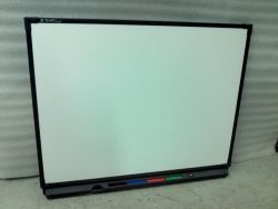 29235 - Smart Technologies SB580 Interactive Whiteboard for sale at bmisurplus.com