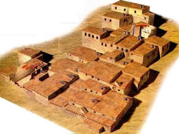 catal huyuk was a civilization essay