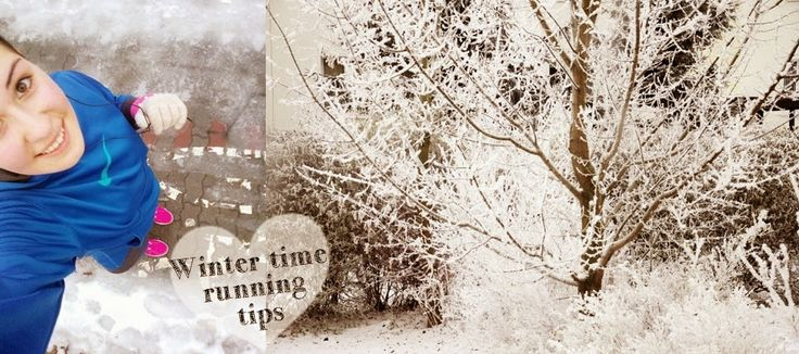 SPORT: WINTER RUNNING | Sztuka Studiowania - Art of Studying