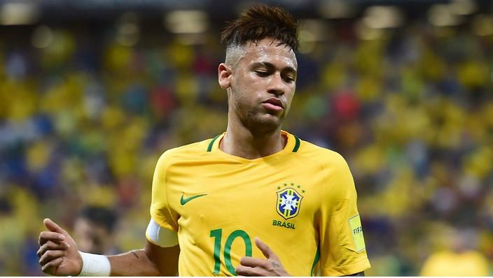 Rio 2016 Olympics: Hosts Brazil frustrated by South Africa