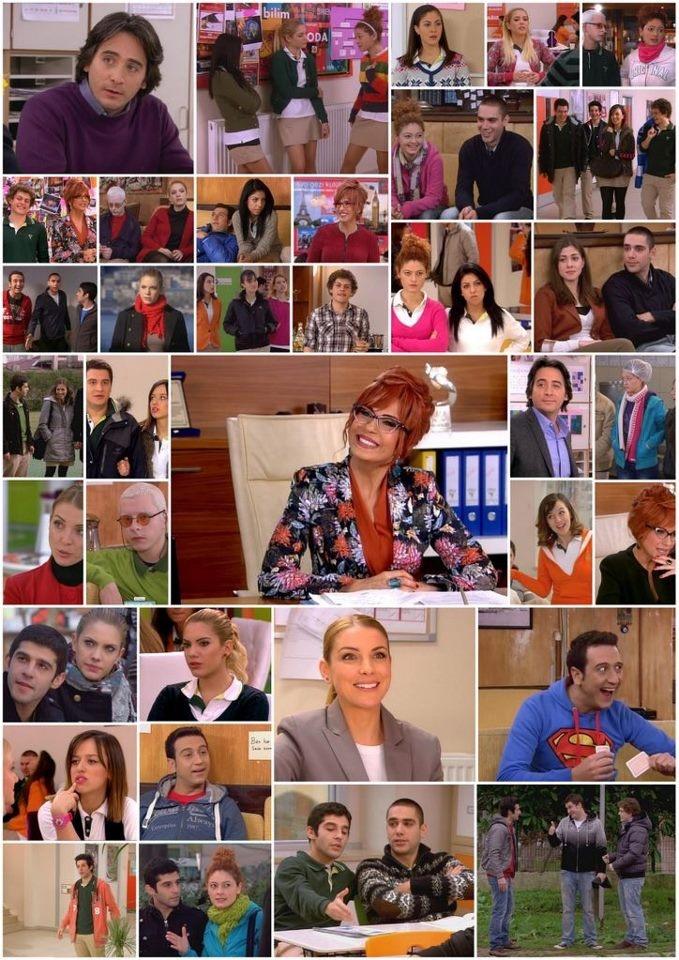 Pis Yedili her salı 20:00'da Show TV'de sizlerle!