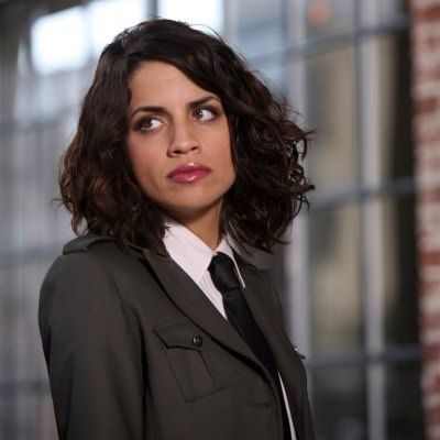 Natalie Morales Actress not to be confused with the Anchor on NBC of the same name