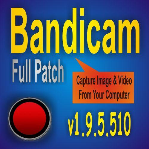 Bandicam v1.9.5.510 Full Patch   Bandicam v1.9.5.510 Full Patch  Mirrors:4Shared | TusFiles | MediaFire  Bandicam merupakan aplikasi perekam game video presentasi dan layar desktop terbaik didunia dengan hasil berkualitas tinggi. Software ini dapat merekam DirectX atau OpenGL desktop maupun layar dekstop kita dan outputnya berupa .avi. Selain itu dapat juga mengambil gambar screenshot yang output nya berupa PNG ataupun JNG. Software ini dikatakan bisa menyaingi Fraps bahkan ada yang…