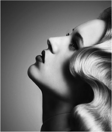#Retro Hollywood Waves [http://www.eluxe.ca/en/lookbooks/aveeno-elegant/1]