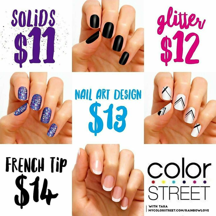 Top Nails Game Online Nail Studio Game Online: 18 Best Color Street Nails Images On Pinterest