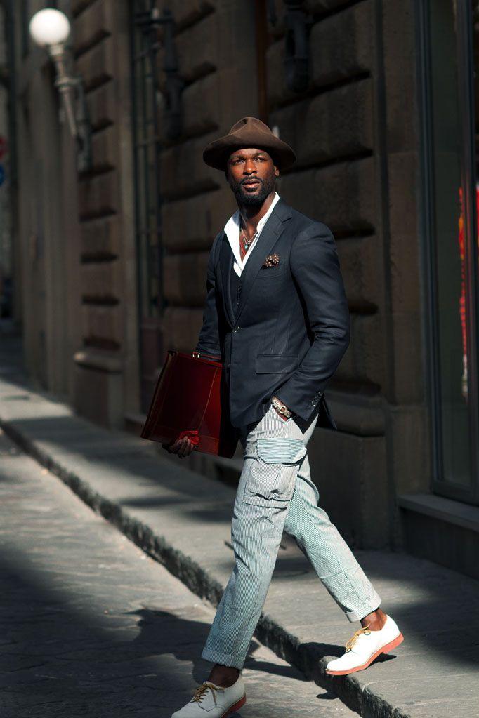Street Style!