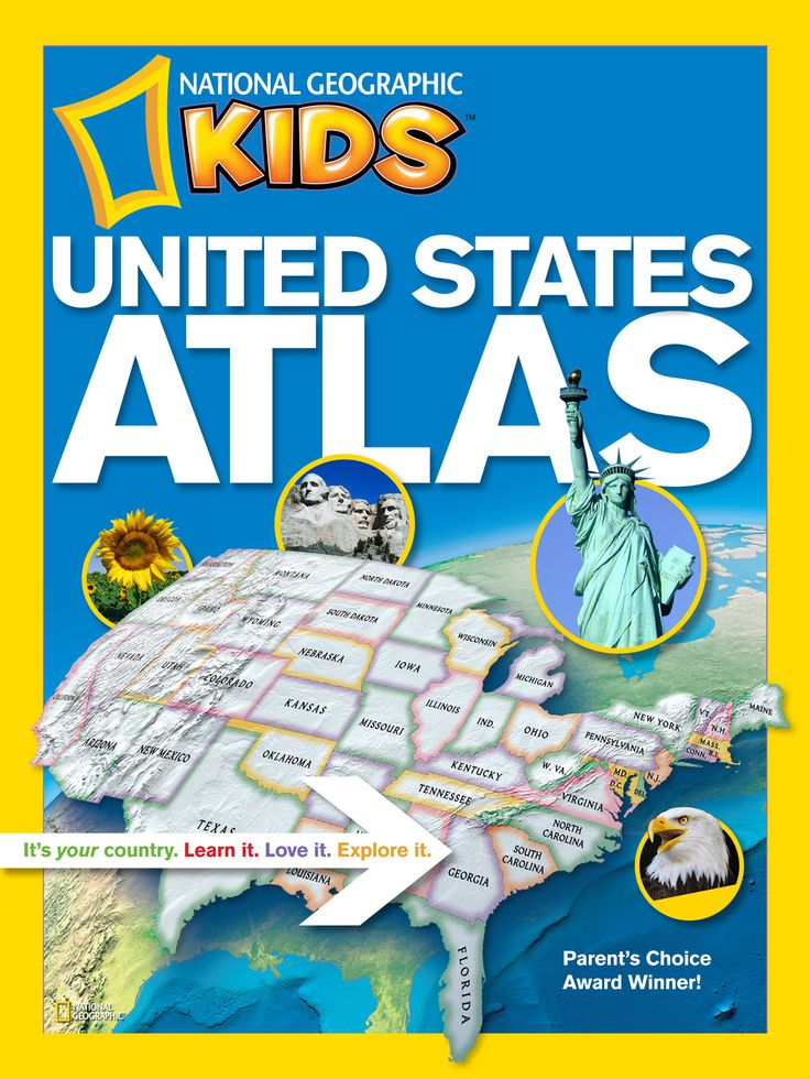 Best Nat Geo Kids Boredom Busters Images On Pinterest - Map videos for kids