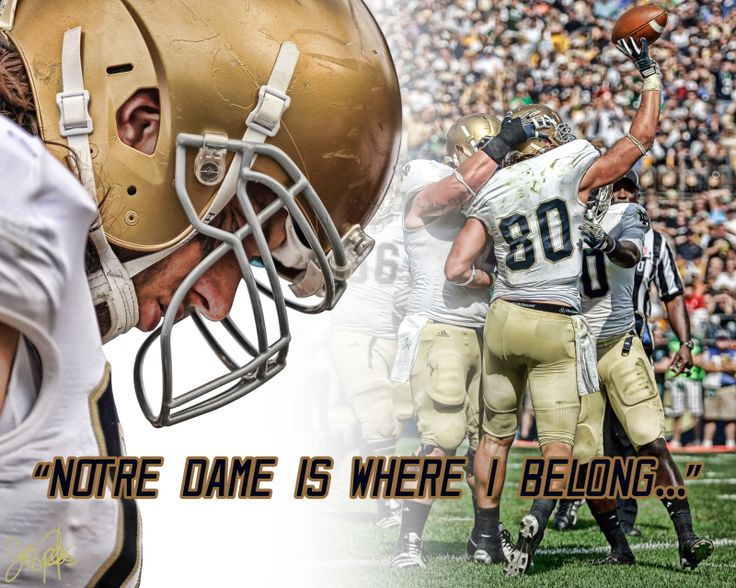 Notre Dame Football | Notre Dame Football Recruiting