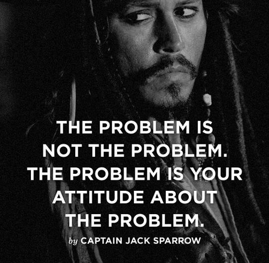 Jack Sparrow Quotes: Quips And Quotes