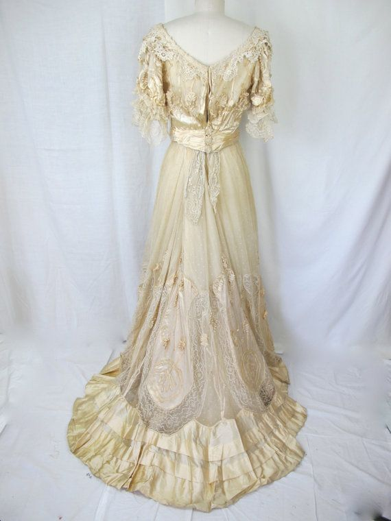 1900S Wedding Dresses Wedding Dress Shops