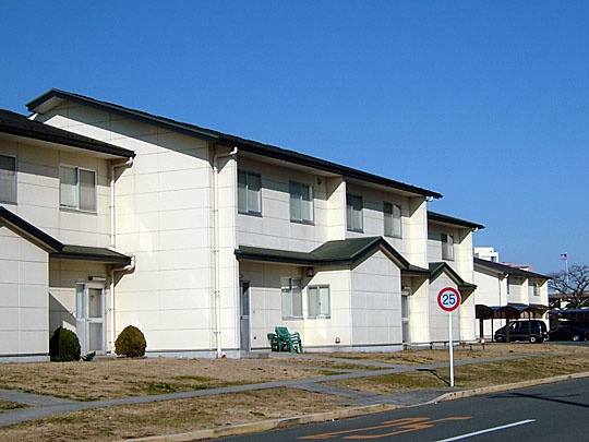 Sexarbeiter in Atsugi Japan