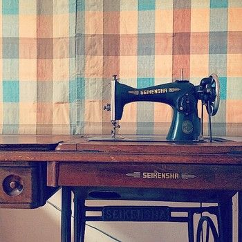裁縫が得意!!一昨年に洋裁検定1級合格しました☺︎服作りはたまにやるのが楽しい…(笑)