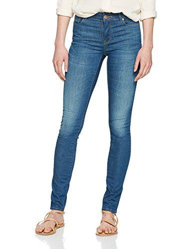 Mexx Jeans Blue Denim W27L30   Jeans, Denim, Blue denim