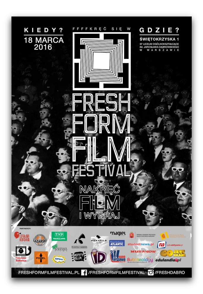 Fresh Form Film Festival 2016