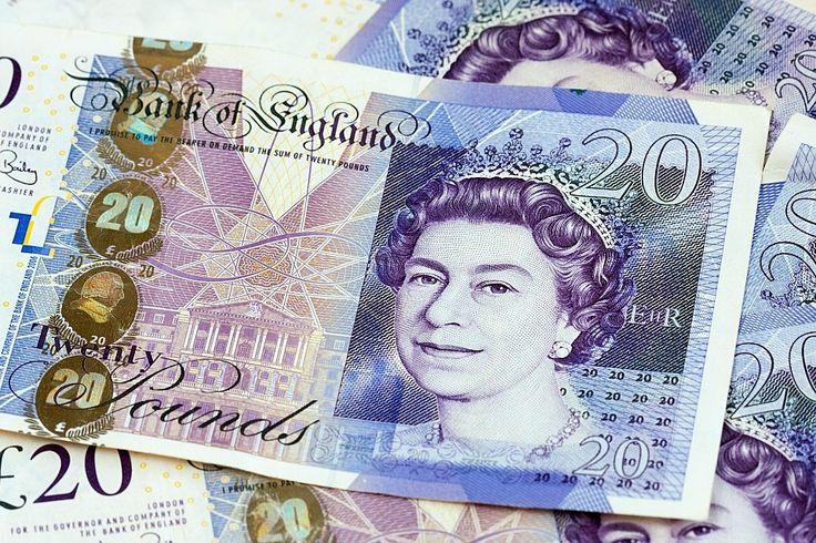 Emeryci w Wielkiej Brytanii bogatsi od pracujących
