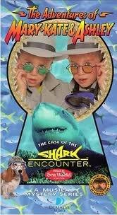 Mary Kate and Ashley Olsen Adventure Films aka my childhood