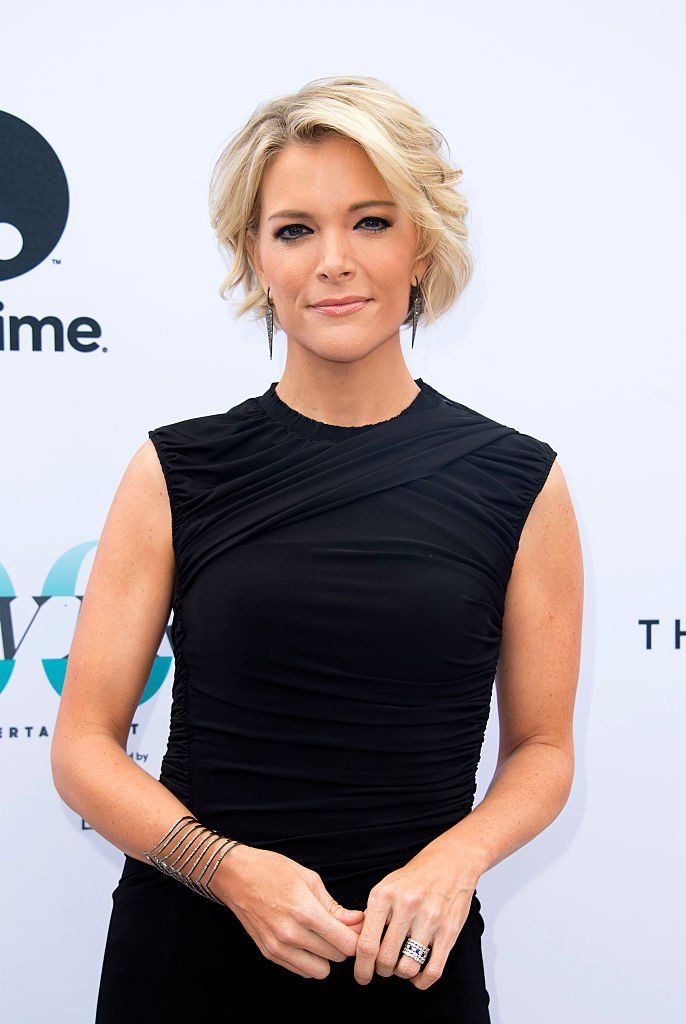 Megyn Kelly (Getty Images) BYE BYE Megyn!