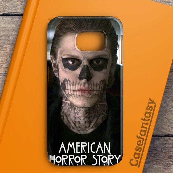 American Horor Story Samsung Galaxy S6 Edge Plus Case | casefantasy