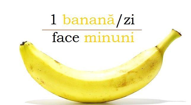 cum să mănânci banane în varicoză