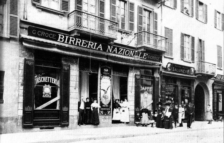 Via Cesare Correnti, civico 16 | Flickr - Photo Sharing!