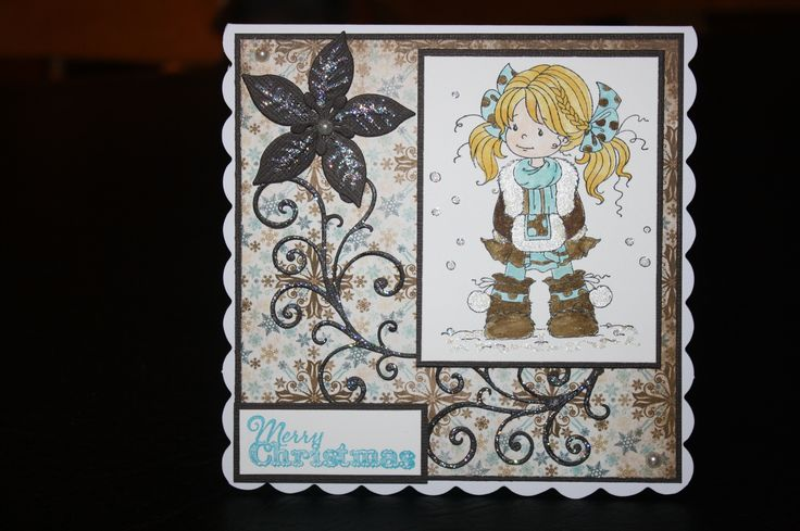 Whimsy - Heidi