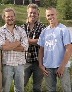 Farm Kings - I <3 Farm Boys