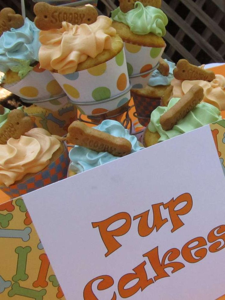 The 25 Best Scooby Doo Snacks Ideas On Pinterest
