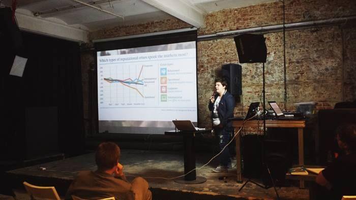 Marketing Meeting #5 Łódź