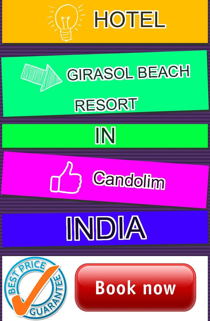Hotel GIRASOL BEACH RESORT in Candolim, India. For more information, photos, reviews and best prices please follow the link. #India #Candolim #GIRASOLBEACHRESORT #hotel #travel #vacation