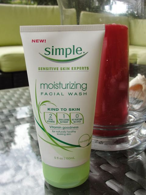 Simple Skin Care - simply great!!!