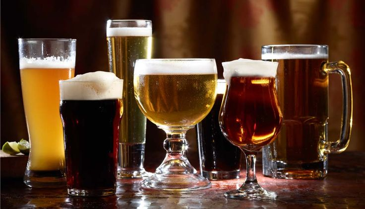 Global Beers By the Glass   World Market