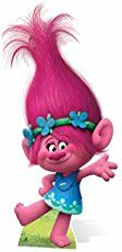 With anticipation for the Trolls movie coming out November 4, 2016 I designed a few party invitations. And if you were a kid of the 80s lik...