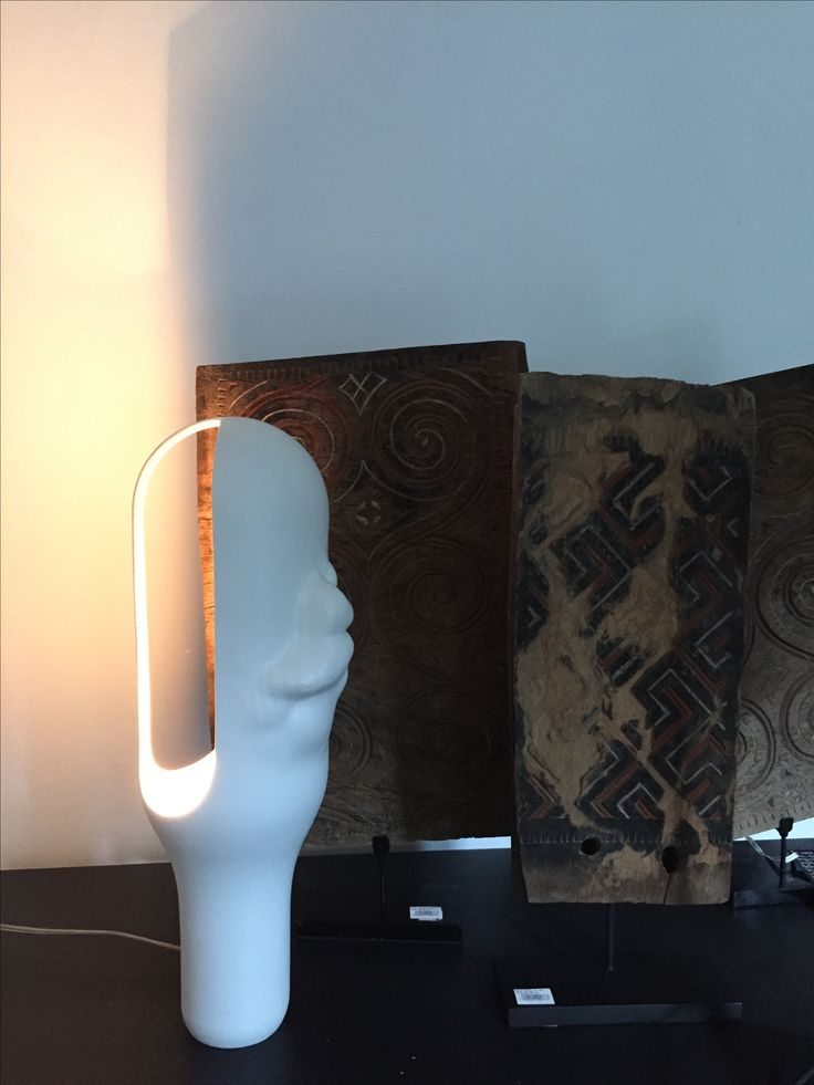 Contemporay design meets tribal art Styling & photo: Anda Roman
