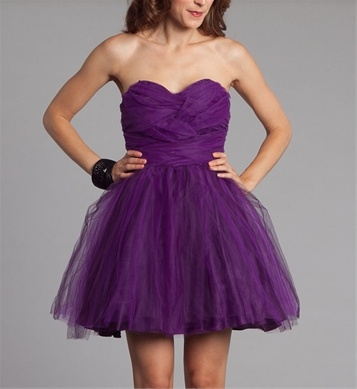 Dark Plum Dress.   LOVE THIS<<<<