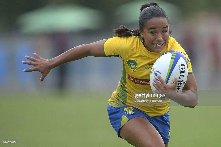 International Womens Rugby Sevens - Aquece Rio