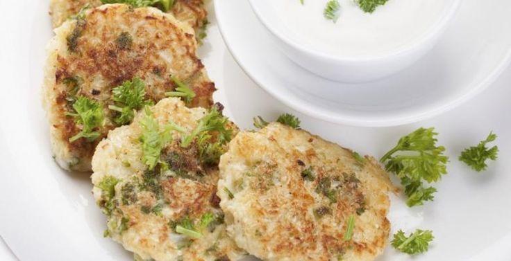 Bouchées de brocoli et de fromage cheddar cuites au four - Recettes - Ma Fourchette