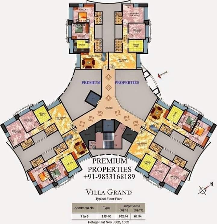 Pin By Hazem Hussam On Plans Residential Building Plan Building Plans House Architectural Floor Plans